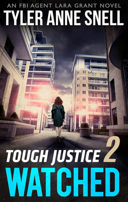 Tyler Snell Anne Tough Justice: Watched недорого