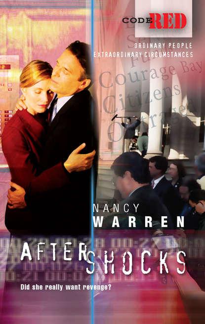 Nancy Warren Aftershocks patrick slater the yellow briar