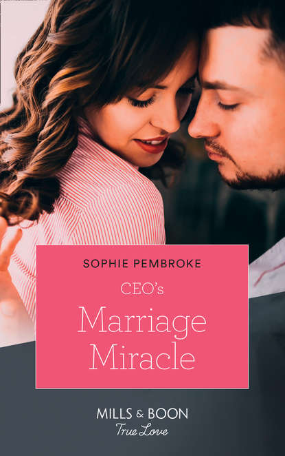 Sophie Pembroke Ceo's Marriage Miracle caroline anderson their christmas family miracle