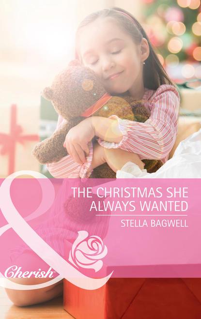 Stella Bagwell The Christmas She Always Wanted фото