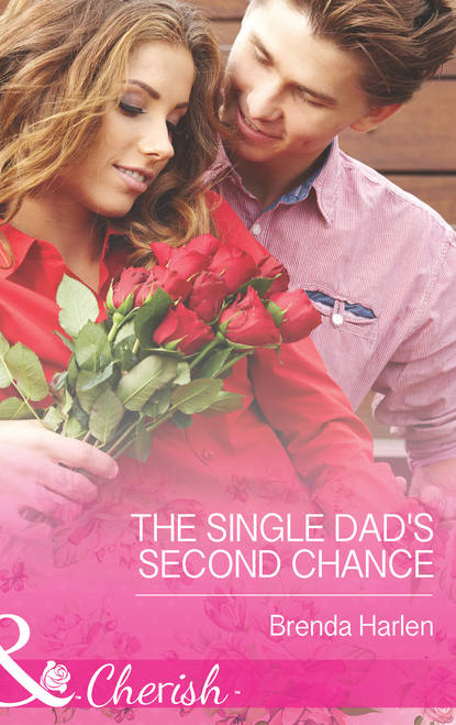 Brenda Harlen The Single Dad's Second Chance jacqueline diamond the would be daddy