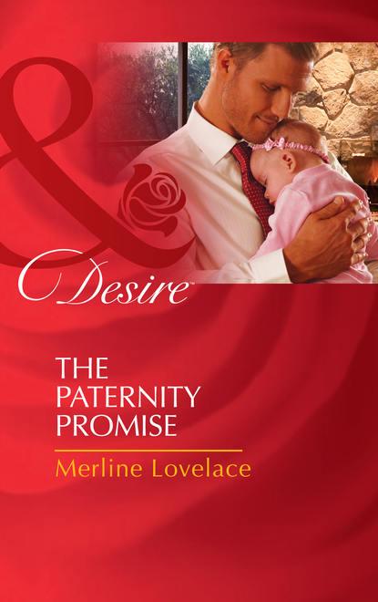 Merline Lovelace The Paternity Promise merline lovelace risky engagement