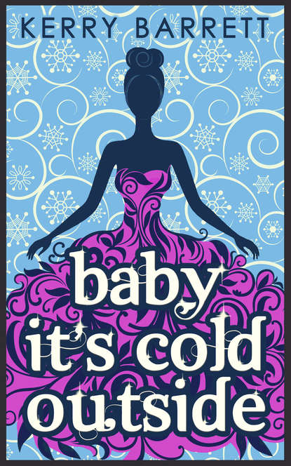 Kerry Barrett Baby It's Cold Outside baby professor weather we like it or not cool games to play on a cloudy day