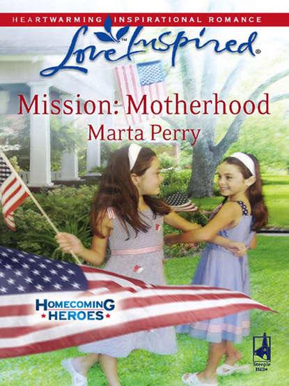 Фото - Marta Perry Mission: Motherhood marta perry a time to forgive