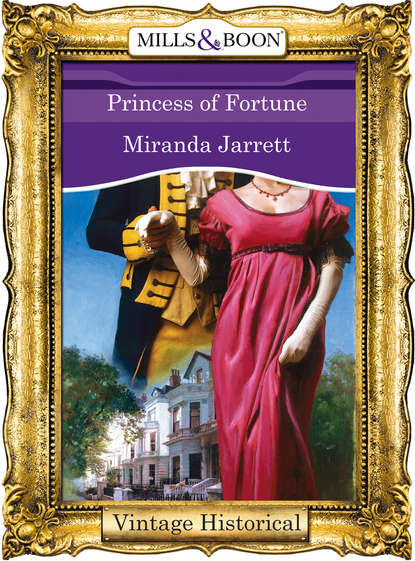 Miranda Jarrett Princess of Fortune princess 1 to 10 cd
