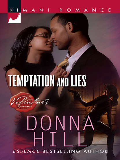 Donna Hill Temptation and Lies donna hill longing and lies