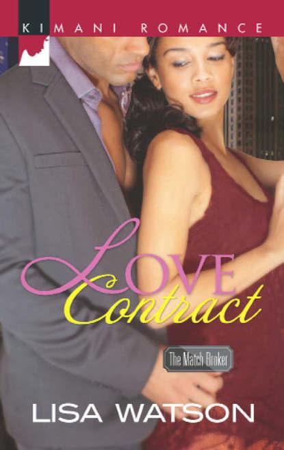 Lisa Watson Love Contract