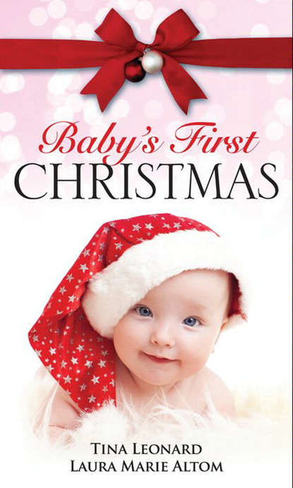 Tina Leonard Baby's First Christmas: The Christmas Twins / Santa Baby недорого