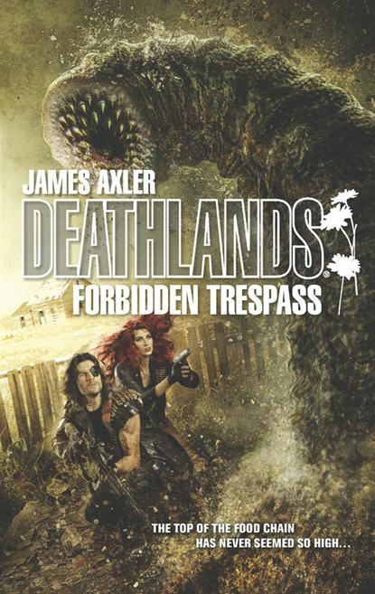 James Axler Forbidden Trespass толстовка trespass trespass mp002xw0sk8x