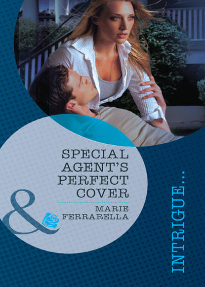 Special Agent's Perfect Cover