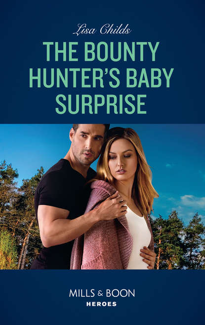 Lisa Childs The Bounty Hunter's Baby Surprise