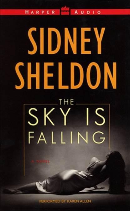 Sidney Sheldon Sky Is Falling недорого