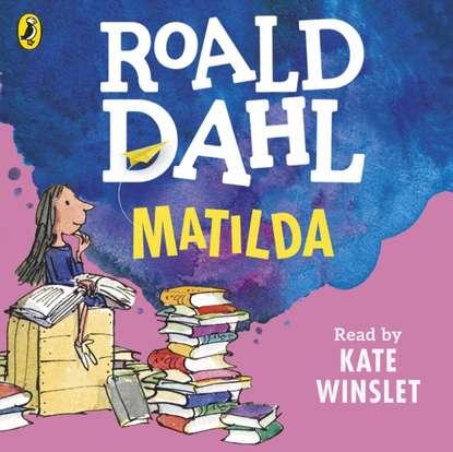 roald dahl купить книги на английском