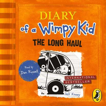 Jeff Kinney Diary of a Wimpy Kid: The Long Haul kinney j diary of a wimpy kid the ugly truth