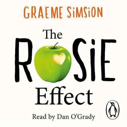 Graeme Simsion Rosie Effect simsion graeme the rosie project