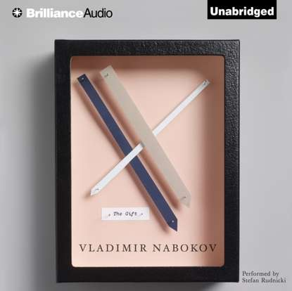 Vladimir Nabokov Gift vladimir nabokov glory