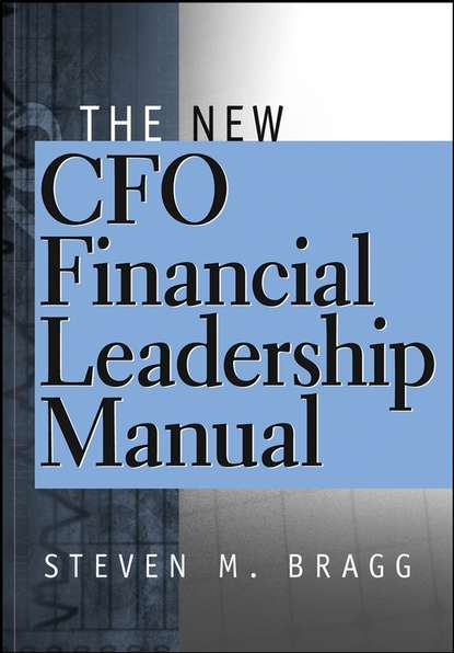 Фото - Группа авторов The New CFO Financial Leadership Manual samuel dergel guide to cfo success leadership strategies for corporate financial professionals