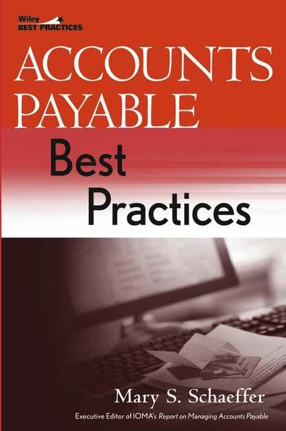 Группа авторов Accounts Payable Best Practices frank wisniewski gwt best practices ii