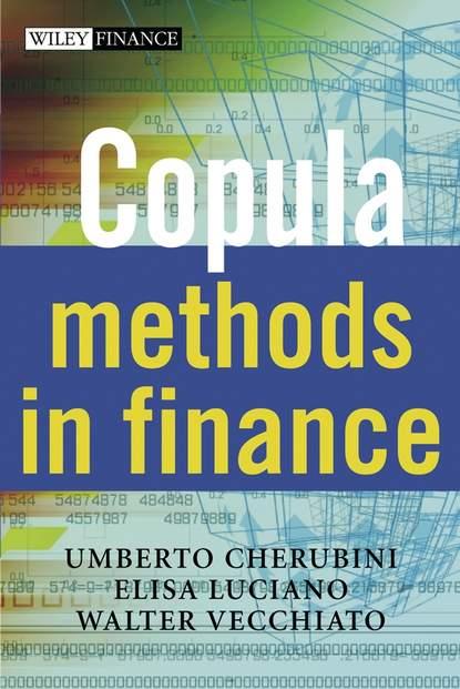 Umberto Cherubini Copula Methods in Finance bart baesens credit risk analytics measurement techniques applications and examples in sas