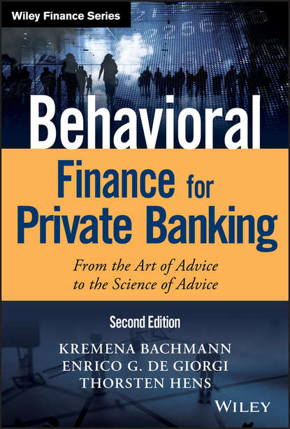 Фото - Thorsten Hens Behavioral Finance for Private Banking philip bromiley the behavioral foundations of strategic management