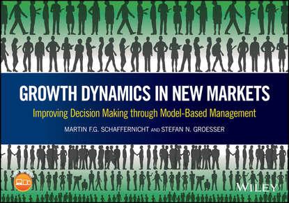 Martin Schaffernicht F.G. Growth Dynamics in New Markets недорого