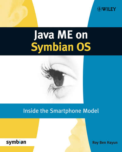 Группа авторов Java ME on Symbian OS lauren hawkeye lead me on