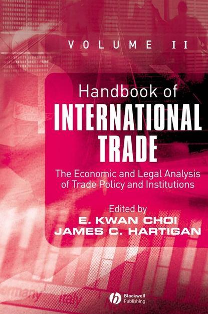 James Hartigan C. Handbook of International Trade sree krishna bharadwajh international perspectives on protection of child rights