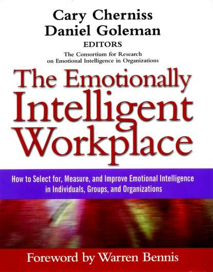 Фото - Warren Bennis The Emotionally Intelligent Workplace джил хессон emotional intelligence pocketbook little exercises for an intuitive life