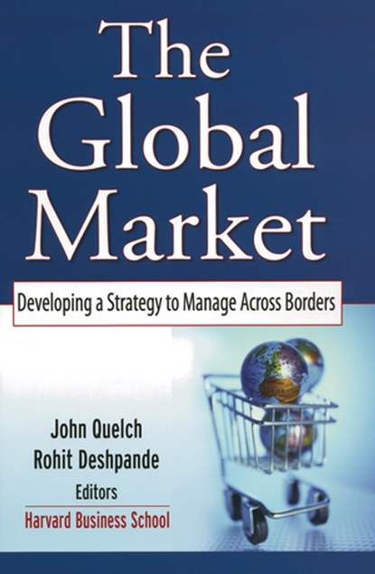 Rohit Deshpande The Global Market william kist global school the