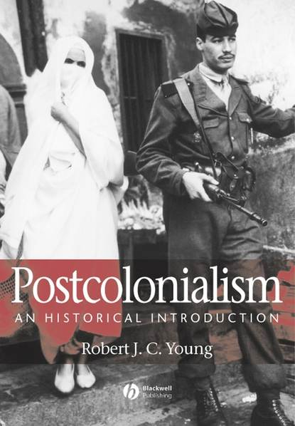 Robert J. C. Young Postcolonialism colonial and historic homes of maryland