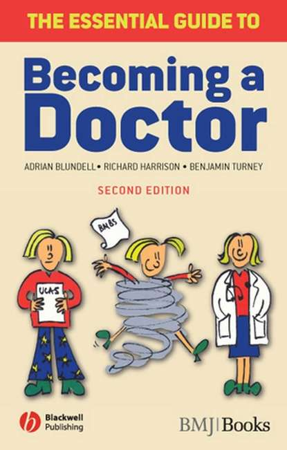 Richard Harrison The Essential Guide to Becoming a Doctor joel t comiskey lead guide a small group to experience christ