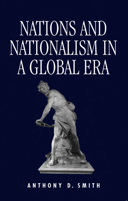 Группа авторов Nations and Nationalism in a Global Era jeff kingston nationalism in asia