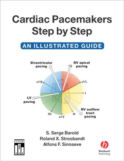 Фото - Roland Stroobandt X. Cardiac Pacemakers Step-by-Step tom kenny the nuts and bolts of cardiac pacing