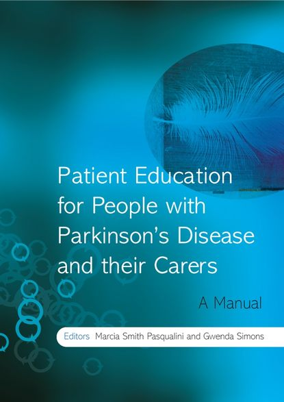 Gwenda Simons Patient Education for People with Parkinson's Disease and their Carers depression in neurologic disease