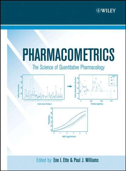 Paul Williams J. Pharmacometrics manoj thulasidas principles of quantitative development