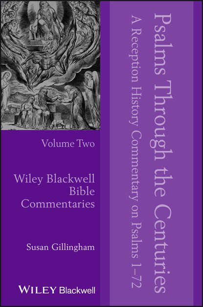 Susan Gillingham Psalms Through the Centuries, Volume 2 george horne a commentary on the book of psalms