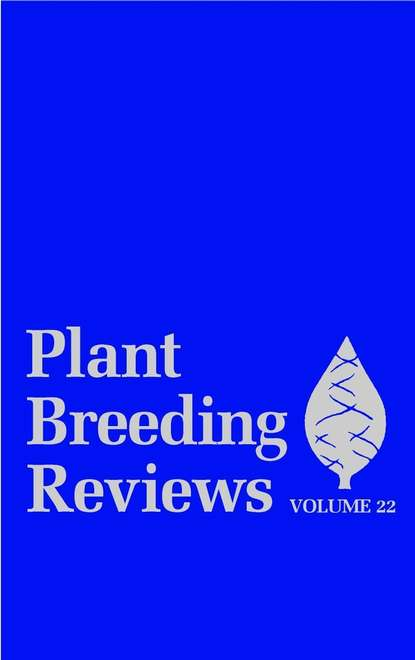 Группа авторов Plant Breeding Reviews, Volume 22 various breeding your budgerigars for colour with tips on colour combinations hybrids mule breeding and keeping records