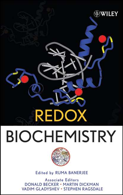 Ruma Banerjee Redox Biochemistry недорого
