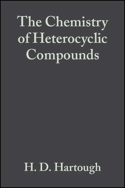 The Chemistry of Heterocyclic Compounds, Condensed Thiophene Rings