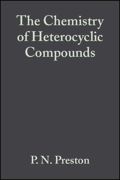 The Chemistry of Heterocyclic Compounds, Benzimdazoles and Cogeneric Tricyclic Compounds