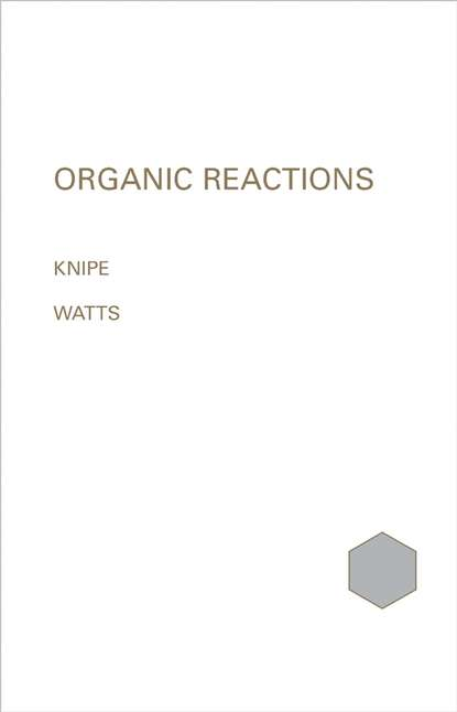 A. Knipe C. Organic Reaction Mechanisms 1999 a knipe c organic reaction mechanisms 1987