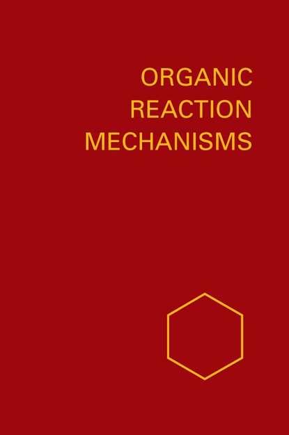 A. Butler R. Organic Reaction Mechanisms 1976 mechanisms of acid mist formation in electrowinning