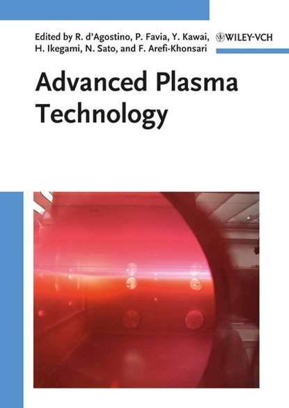 Riccardo d'Agostino Advanced Plasma Technology declan diver plasma formulary for physics astronomy and technology
