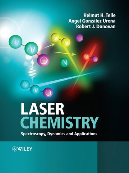 Фото - Helmut Telle H. Laser Chemistry jay siegel forensic chemistry fundamentals and applications