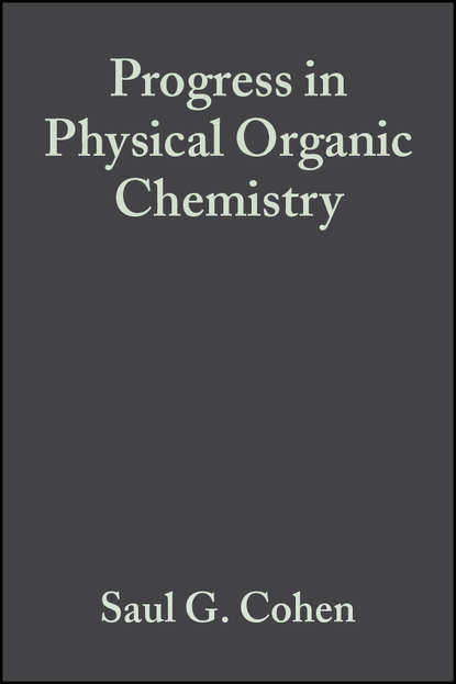 Andrew Streitwieser Progress in Physical Organic Chemistry, Volume 2 andrew streitwieser progress in physical organic chemistry volume 1