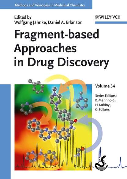 Hugo Kubinyi Fragment-based Approaches in Drug Discovery недорого