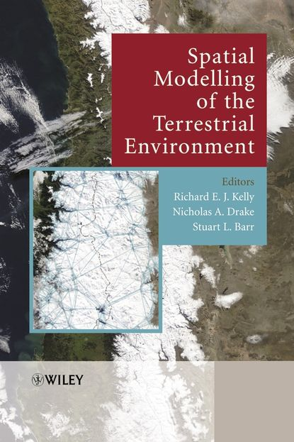 Фото - Stuart Barr L. Spatial Modelling of the Terrestrial Environment earth crustal modelling