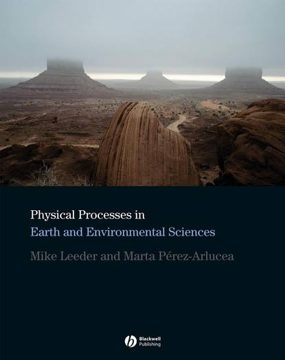 Фото - Mike Leeder R. Physical Processes in Earth and Environmental Sciences prof senesi nicola biophysico chemical processes involving natural nonliving organic matter in environmental systems