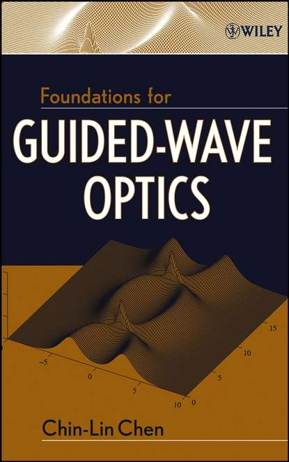 bill woodward fiber optics installer and technician guide Chin-Lin Chen Foundations for Guided-Wave Optics