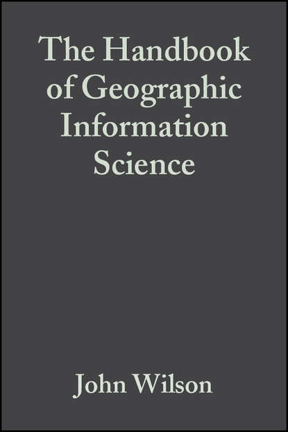 John Wilson P. The Handbook of Geographic Information Science jack dangermond introducing geographic information systems with arcgis a workbook approach to learning gis